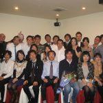 2011年11月 OB・OG会総会 / 懇親会