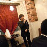 2012年11月 OB・OG会総会 / 懇親会